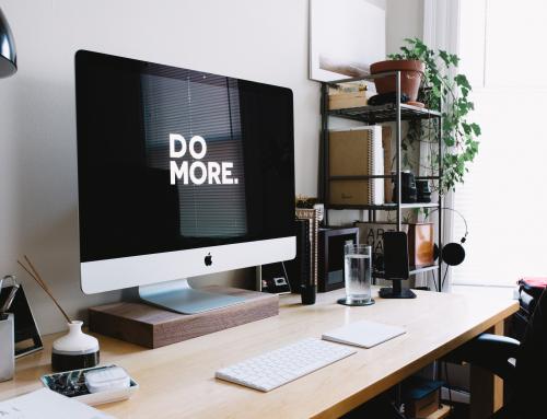 Maximizing capacity benefits work life balance